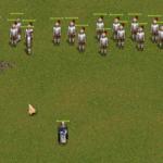 Konverziós egységek a Conquest of America-tól a kozákokig