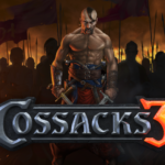 Pobierz torrent Cossacks 3