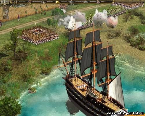 Казаки ii наполеоновские войны скачать.