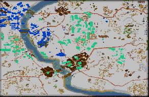 Казаки Снова Война Карты