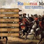 Rumänien Mod