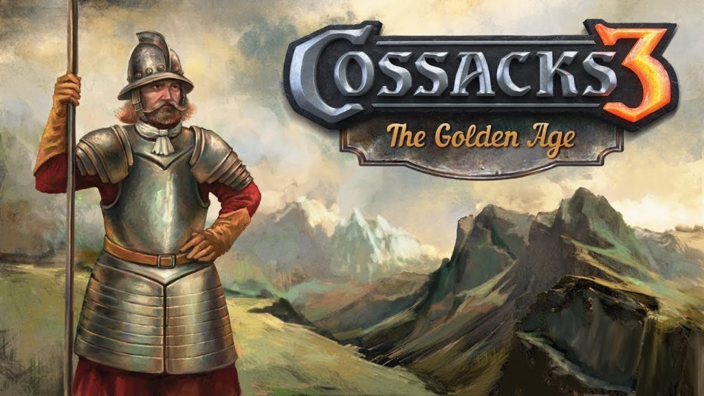 Deluxe Content - Cossacks 3: The Golden Age (Казаки 3: Золотой век)